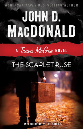 The Scarlet Ruse by