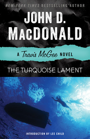 The Turquoise Lament by