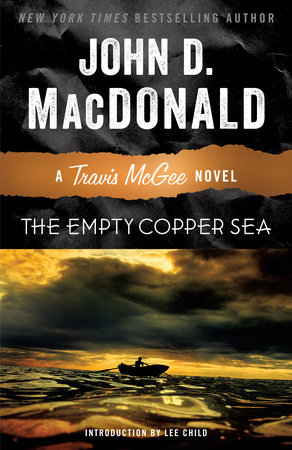 The Empty Copper Sea by