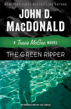 The Green Ripper by
