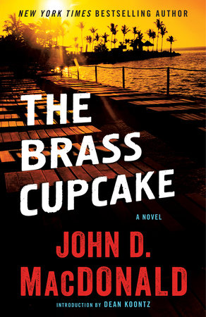 The Brass Cupcake by