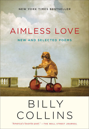 Aimless Love book cover