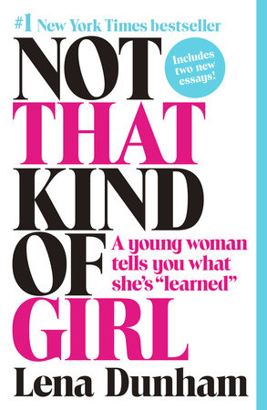 Buy Not That Kind of Girl