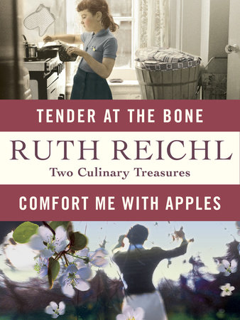 Comfort Me with Apples and Tender at the Bone: Two Culinary Treasures by