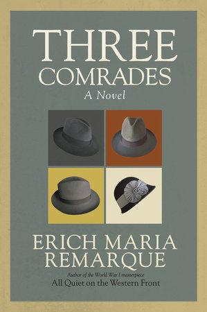 Three Comrades by