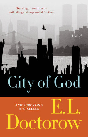 City of God by