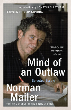 Mind of an Outlaw by