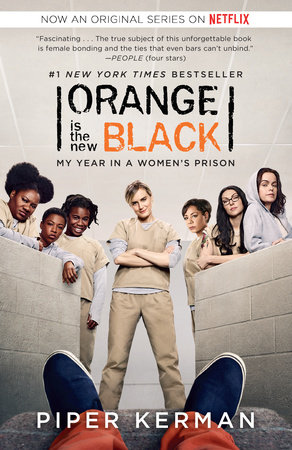 Orange Is the New Black by