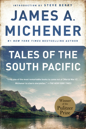 Tales of the South Pacific by