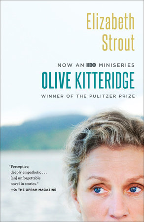 Olive Kitteridge by