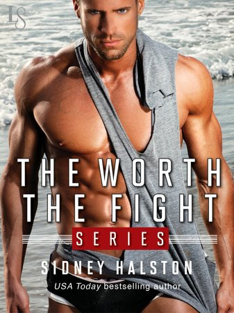 The Worth the Fight Series 3-Book Bundle book cover