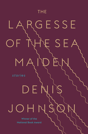 Cover of The Largesse of the Sea Maiden
