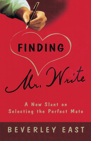 Finding Mr. Write by