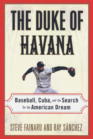 The Duke of Havana book cover