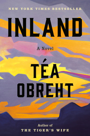 Cover of Inland
