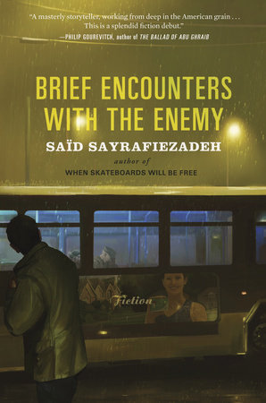 Brief Encounters with the Enemy by
