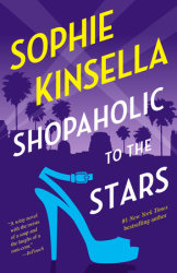 Sophie Kinsella book cover