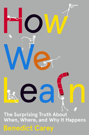 Book Notes How We Learn - Stanford Medicine