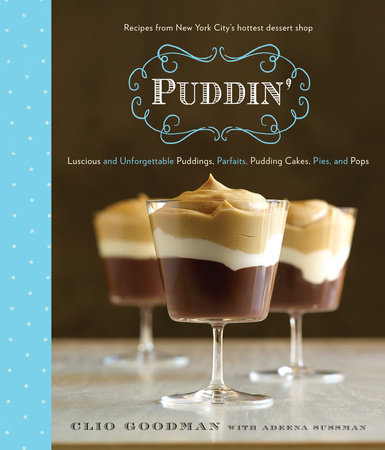 Puddin' by