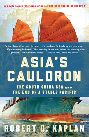Asia's Cauldron by