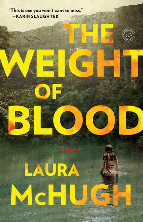 The Weight of Blood by
