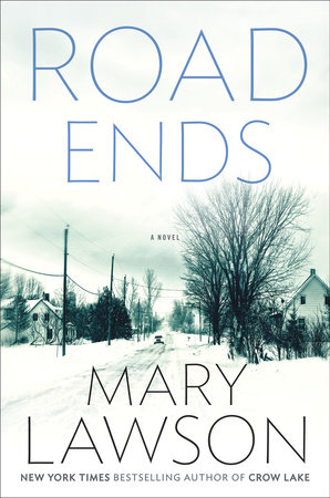 Road Ends by