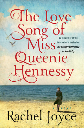 The Love Song of Miss Queenie Hennessy by
