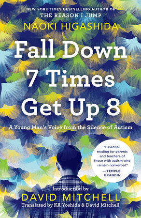 Fall Down 7 Times Get Up 8 book cover