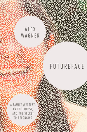 Futureface book cover