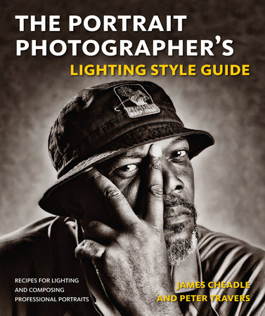 The Portrait Photographer's Lighting Style Guide by