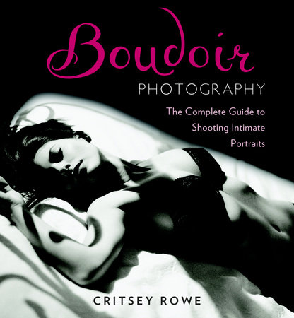 Boudoir Photography by