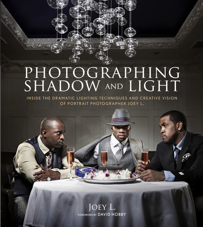 Photographing Shadow and Light by
