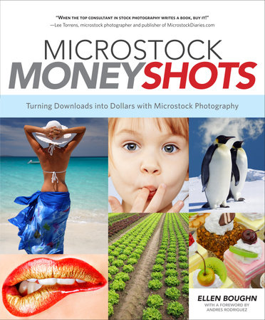 Microstock Money Shots by Ellen Boughn