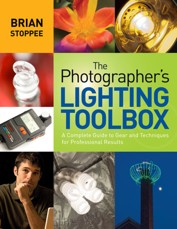 The Photographer's Lighting Toolbox by