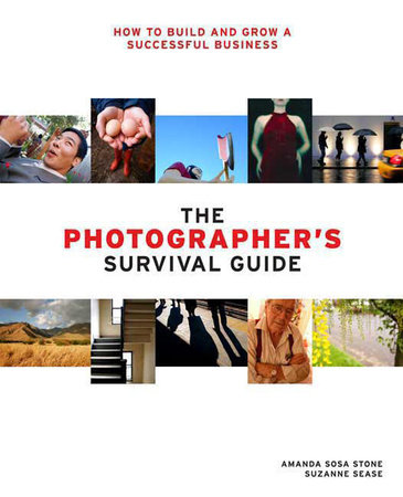 The Photographer's Survival Guide by