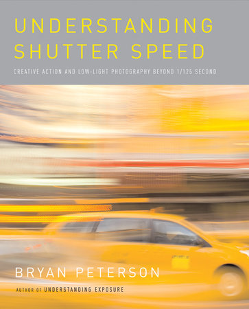 Understanding Shutter Speed by