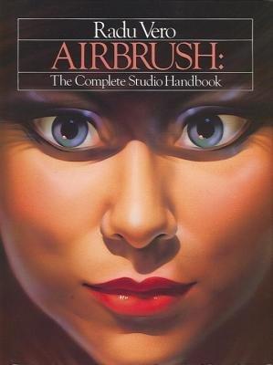 Airbrush by Radu Vero
