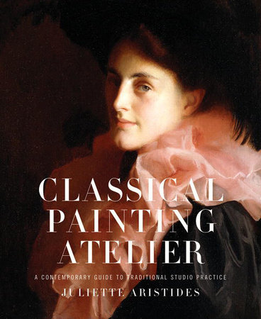 Classical Painting Atelier by