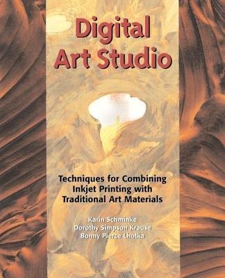 Digital Art Studio by
