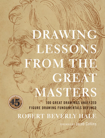 Drawing Lessons from the Great Masters by