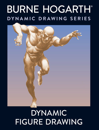 Dynamic Figure Drawing by