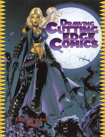 Drawing Cutting Edge Comics by
