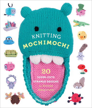 Knitting Mochimochi by