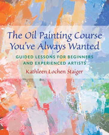 The Oil Painting Course You've Always Wanted by