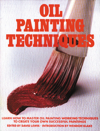 Oil Painting Techniques by
