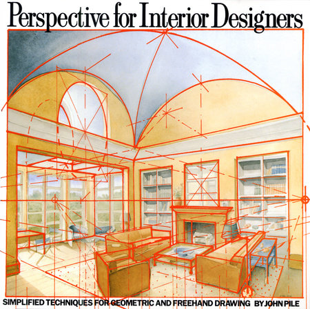 Perspective for Interior Designers by