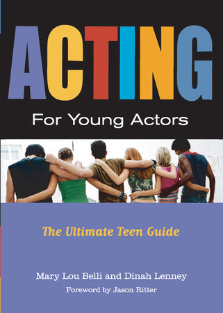 Acting for Young Actors by