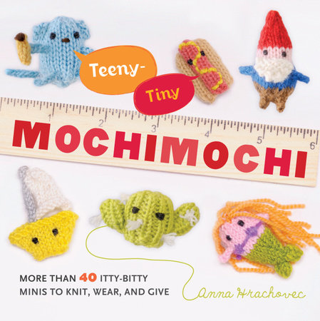 Teeny-Tiny Mochimochi by