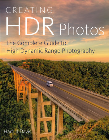 Creating HDR Photos by