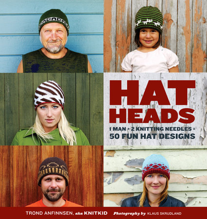 HatHeads by
